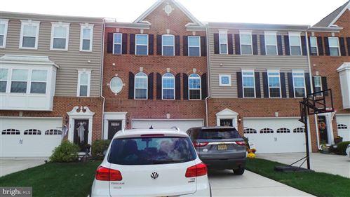 Photo of 14 GRACE DR, MARLTON, NJ 08053 (MLS # NJBL2000403)
