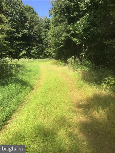 Photo of 5903 DEALE BEACH RD #LOT 2, DEALE, MD 20751 (MLS # MDAA413404)