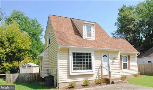 Photo of 1037 HYDE PARK DR, ANNAPOLIS, MD 21403 (MLS # MDAA415404)
