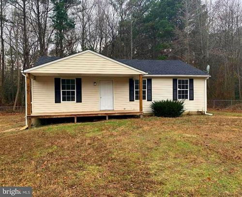 Photo of 7164 LAUREL GROVE RD, PRESTON, MD 21655 (MLS # MDCM123404)