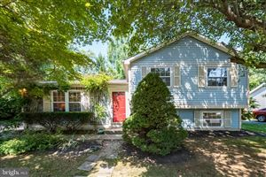 Photo of 5651 SINGLETREE DR, FREDERICK, MD 21703 (MLS # MDFR250404)