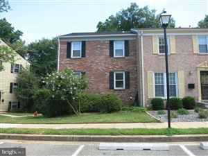 Photo of 909 PAULSBORO DR, ROCKVILLE, MD 20850 (MLS # MDMC676404)