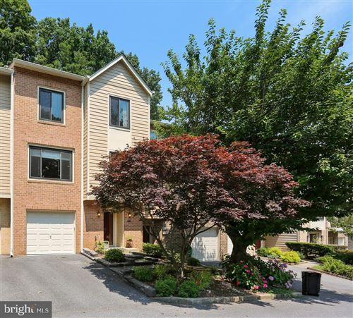 Photo of 10702 MIST HAVEN TER, NORTH BETHESDA, MD 20852 (MLS # MDMC714404)