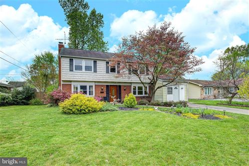 Photo of 12119 MACKELL LN, BOWIE, MD 20715 (MLS # MDPG565404)