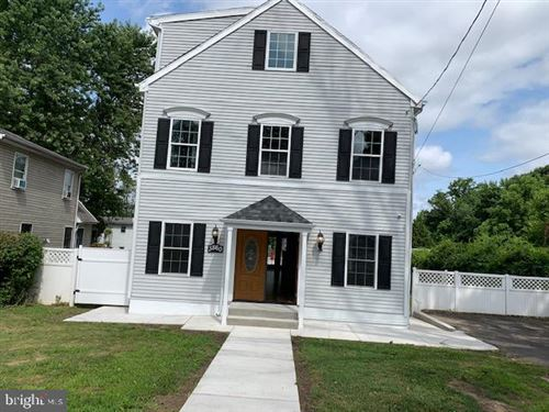 Photo of 3860 HOLLYWOOD AVE, FEASTERVILLE TREVOSE, PA 19053 (MLS # PABU503404)
