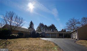 Photo of 621 WEBB RD, CHADDS FORD, PA 19317 (MLS # PADE501404)