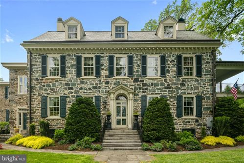 Photo of 6 TODMORDEN LN, ROSE VALLEY, PA 19086 (MLS # PADE519404)