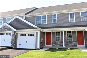 Photo of 346 CEDAR HOLLOW #84, MANHEIM, PA 17545 (MLS # PALA131404)