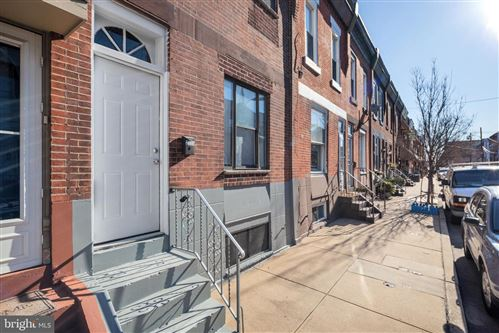 Photo of 2111 S HICKS ST, PHILADELPHIA, PA 19145 (MLS # PAPH865404)