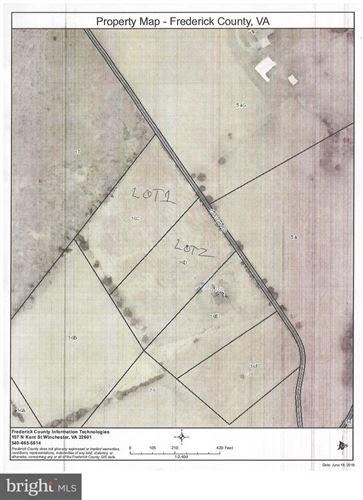 Photo of 1 GOUGH RD, WINCHESTER, VA 22602 (MLS # VAFV151404)