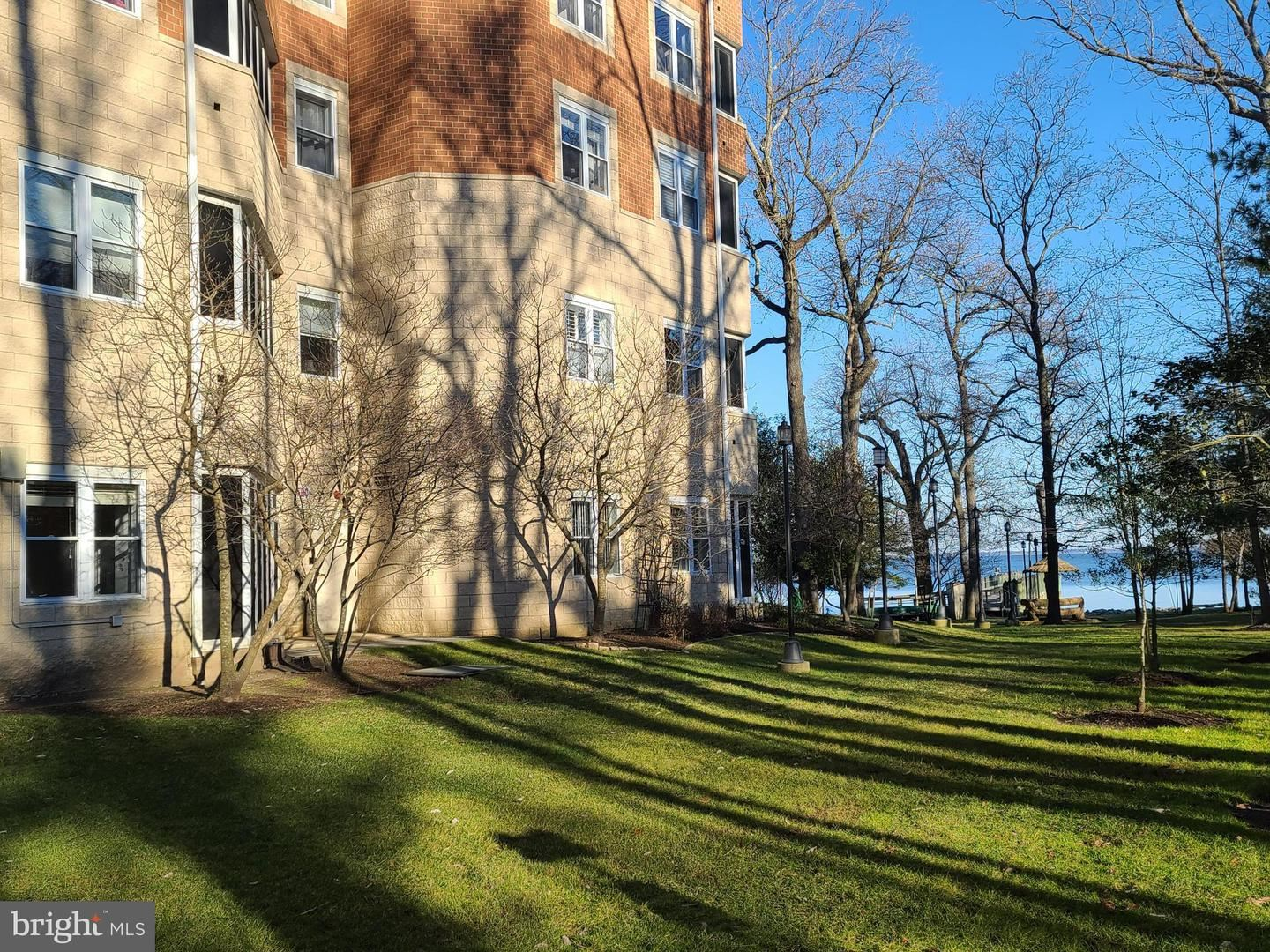 7101 BAY FRONT DR #121, Annapolis, MD 21403 - MLS#: MDAA457404