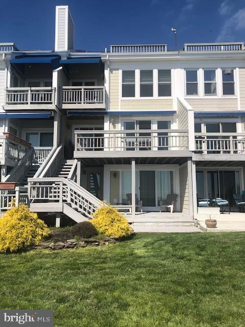 8181 WINDWARD KEY DR, Chesapeake Beach, MD 20732 - #: MDCA177404