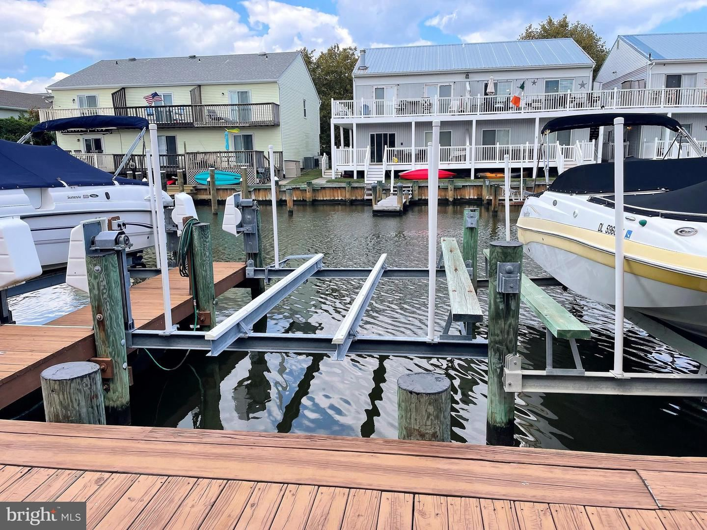 Photo of 128 CAPTAINS QUARTERS RD #203, OCEAN CITY, MD 21842 (MLS # MDWO2002404)