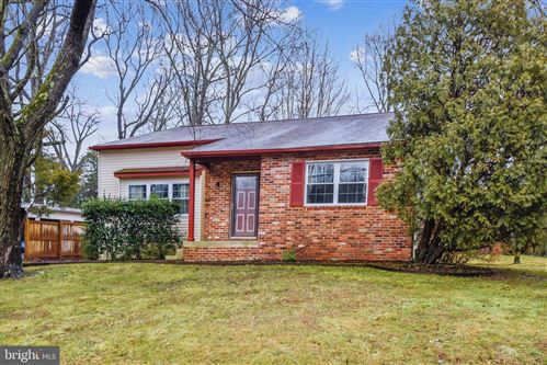 Photo of 123 LEE DR, ANNAPOLIS, MD 21403 (MLS # MDAA460406)