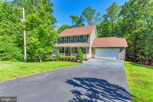 Photo of 12619 SAN ANGELO LN, LUSBY, MD 20657 (MLS # MDCA176406)
