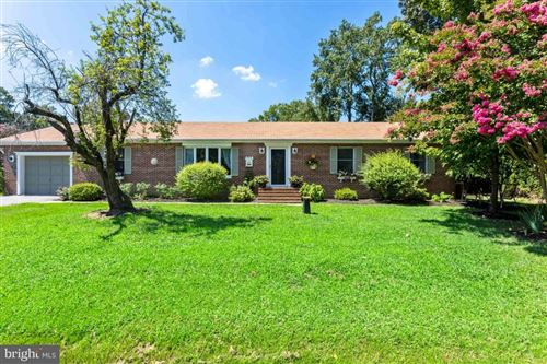 Photo of 9100 GREENWOOD AVE, NORTH BEACH, MD 20714 (MLS # MDCA178406)