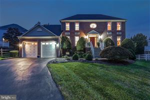 Photo of 14517 SNAPDRAGON CIR, NORTH POTOMAC, MD 20878 (MLS # MDMC679406)