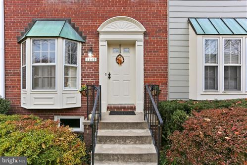 Photo of 4849 CHEVY CHASE DR #171, CHEVY CHASE, MD 20815 (MLS # MDMC687406)