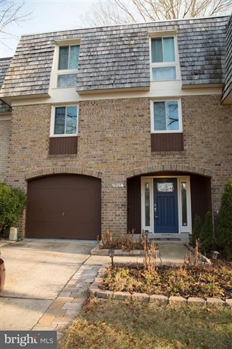 Photo of 19109 STEDWICK DR, MONTGOMERY VILLAGE, MD 20886 (MLS # MDMC690406)