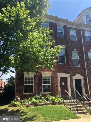 Photo of 11813 REGENTS PARK DR, GERMANTOWN, MD 20876 (MLS # MDMC708406)