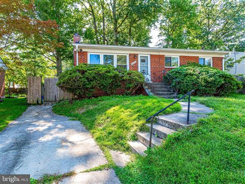 Tiny photo for 3810 KELSEY ST, SILVER SPRING, MD 20906 (MLS # MDMC719406)
