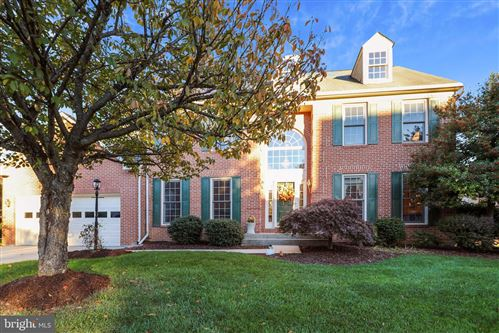 Photo of 20331 ROSEMEADOW CT, GAITHERSBURG, MD 20882 (MLS # MDMC733406)