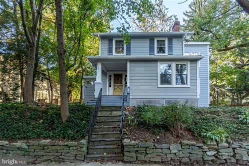 Photo of 4306 CURTIS RD, CHEVY CHASE, MD 20815 (MLS # MDMC739406)