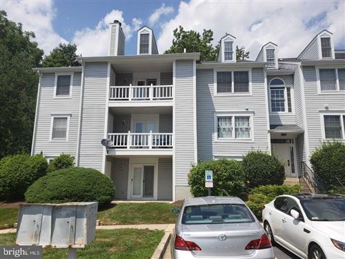 Photo of 12213 EAGLES NEST CT #A, GERMANTOWN, MD 20874 (MLS # MDMC752406)