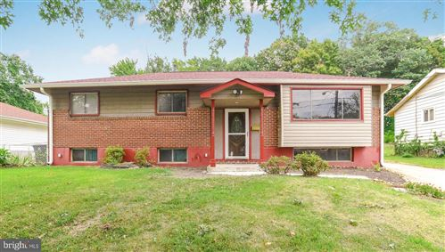 Photo of 5602 FARGO AVE, OXON HILL, MD 20745 (MLS # MDPG2005406)
