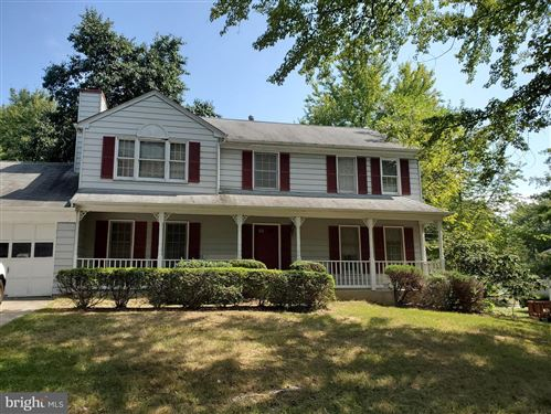 Photo of 4903 GRID ST, BOWIE, MD 20720 (MLS # MDPG545406)