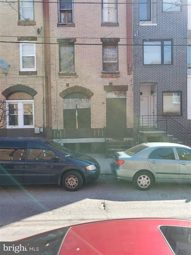 Photo of 1215 N 28TH ST, PHILADELPHIA, PA 19121 (MLS # PAPH512406)