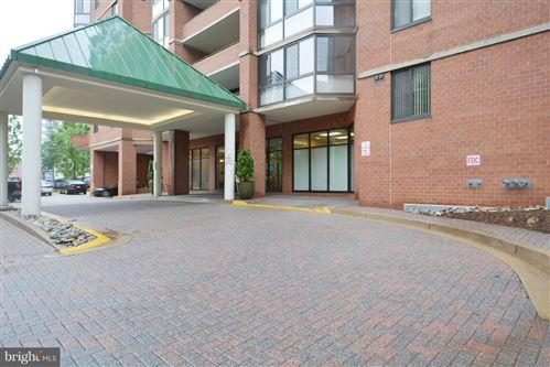 Photo of 1001 RANDOLPH ST #211, ARLINGTON, VA 22201 (MLS # VAAR167406)
