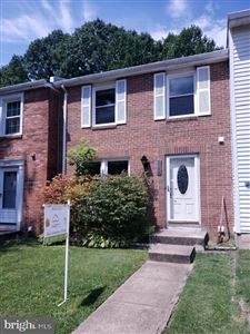 Photo of 8044 STEEPLE CHASE CT, SPRINGFIELD, VA 22153 (MLS # VAFX1078406)