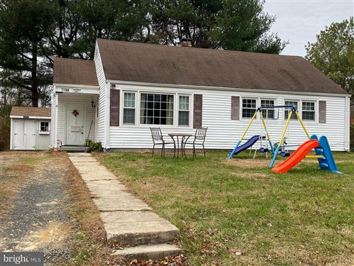 Photo of 3244 BLUNDELL RD, FALLS CHURCH, VA 22042 (MLS # VAFX1101406)
