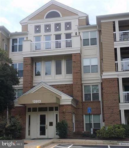 Photo of 12913 ALTON SQ #309, HERNDON, VA 20170 (MLS # VAFX1114406)