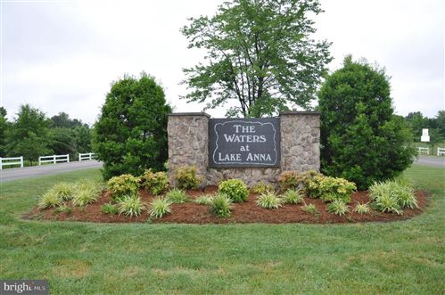 Photo of LOT 239 OLD FOX CT, MINERAL, VA 23117 (MLS # VALA120406)