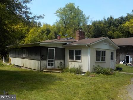 417 HARBOR DR, Lusby, MD 20657 - #: MDCA175406