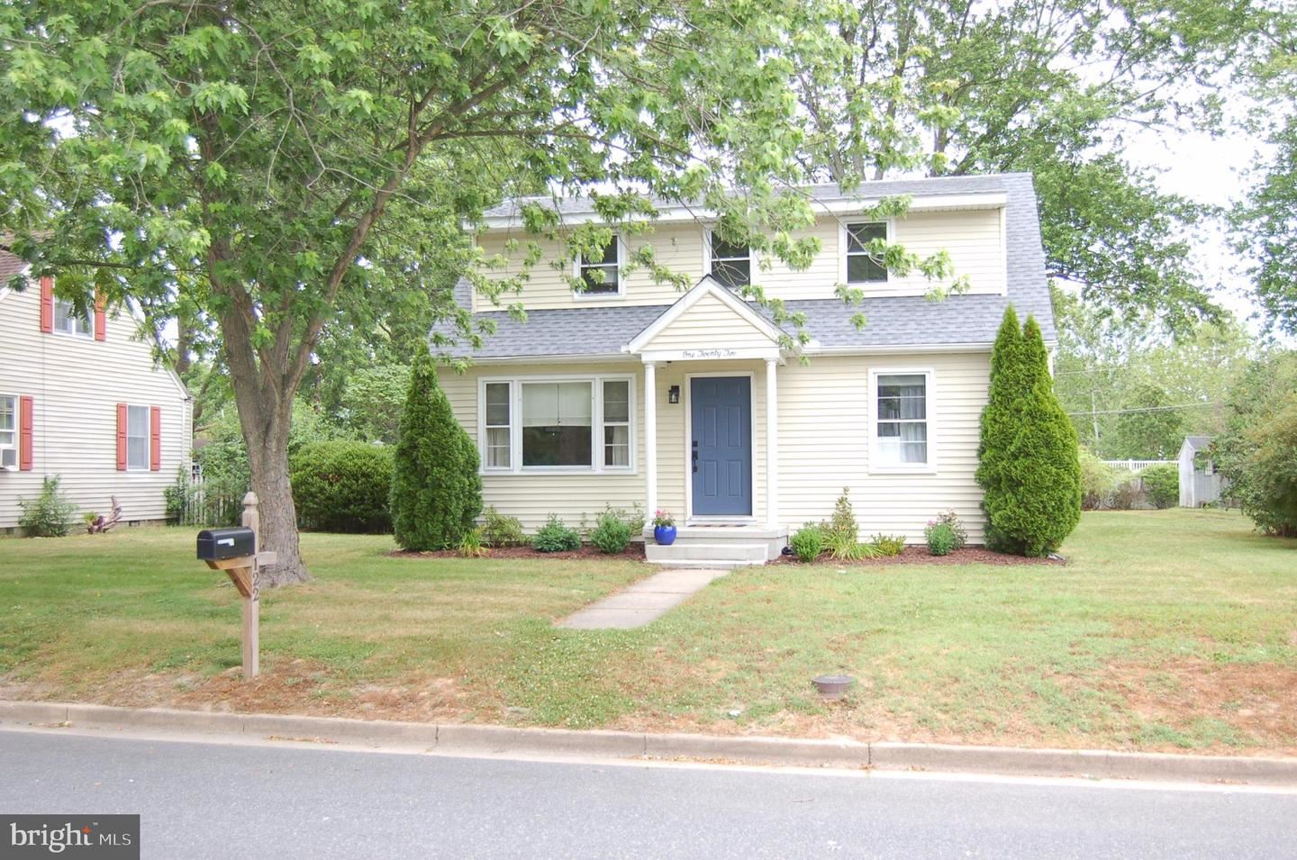 Photo of 122 CHOPTANK AVE, EASTON, MD 21601 (MLS # MDTA138406)