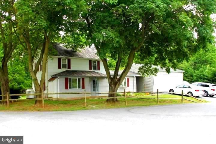 Photo of 14729 STRITE RD, HAGERSTOWN, MD 21742 (MLS # MDWA180406)