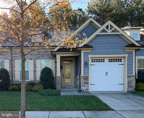 Photo of 30949 ROCK DOVE CT #304B, OCEAN VIEW, DE 19970 (MLS # DESU151408)