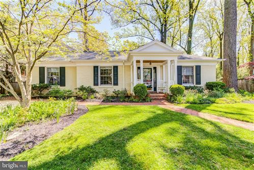 Photo of 8917 MOHAWK LN, BETHESDA, MD 20817 (MLS # MDMC754408)