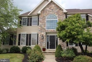 Photo of 4503 EVERVIEW DR, DOYLESTOWN, PA 18902 (MLS # PABU501408)