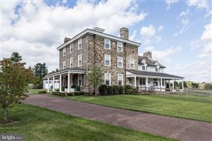 Photo of NEWTOWN SQUARE, PA 19073 (MLS # PACT415408)