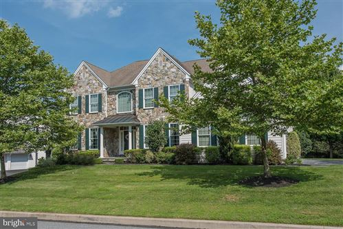 Photo of 104 HIDDEN POND WAY, WEST CHESTER, PA 19382 (MLS # PACT482408)