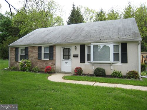 Photo of 33 LONGWOOD DR, WAYNE, PA 19087 (MLS # PADE505408)