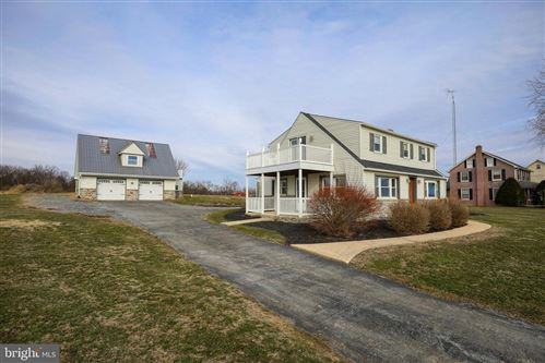 Photo of 183 MARTIC HEIGHTS DR, HOLTWOOD, PA 17532 (MLS # PALA158408)