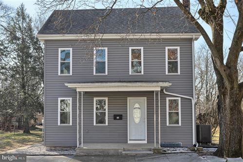Photo of 12 E CENTER AVE, MYERSTOWN, PA 17067 (MLS # PALN112408)