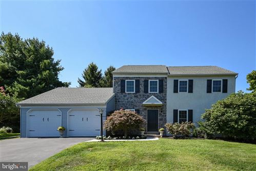 Photo of 1601 SQUIRE DR, AMBLER, PA 19002 (MLS # PAMC621408)