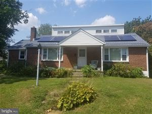 Photo of 1322 FITZWATERTOWN RD, ABINGTON, PA 19001 (MLS # PAMC625408)