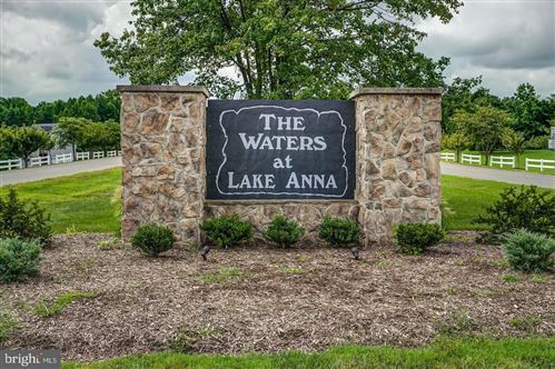 Photo of LOT 188 TRAVELLER ST, MINERAL, VA 23117 (MLS # VALA120408)